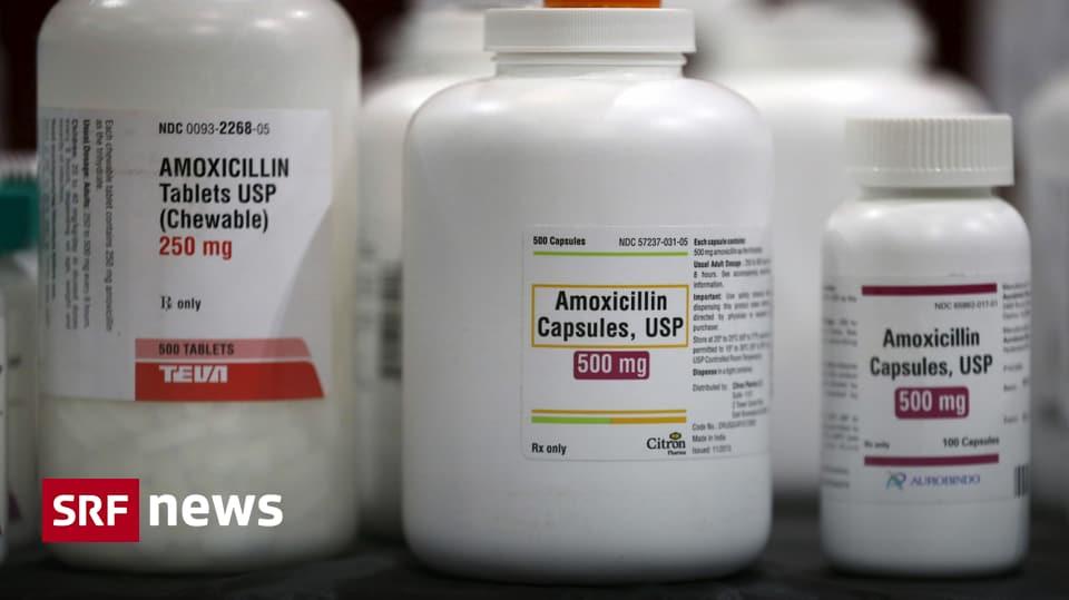 Pharmariese investiert - Novartis will nicht mehr von China abhängig sein