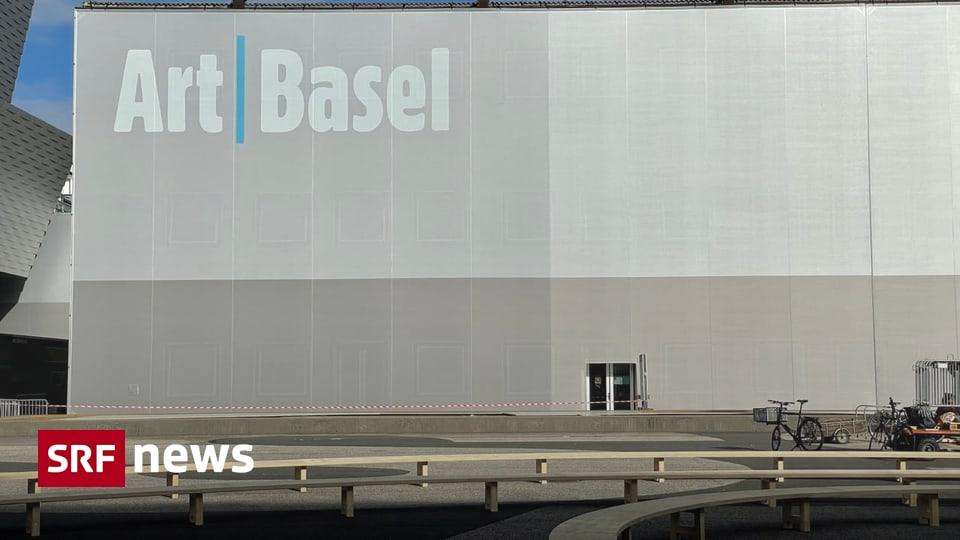 Kunstmesse Art Basel - Grosse Nervosität bei den Art-Ausstellern wegen Corona