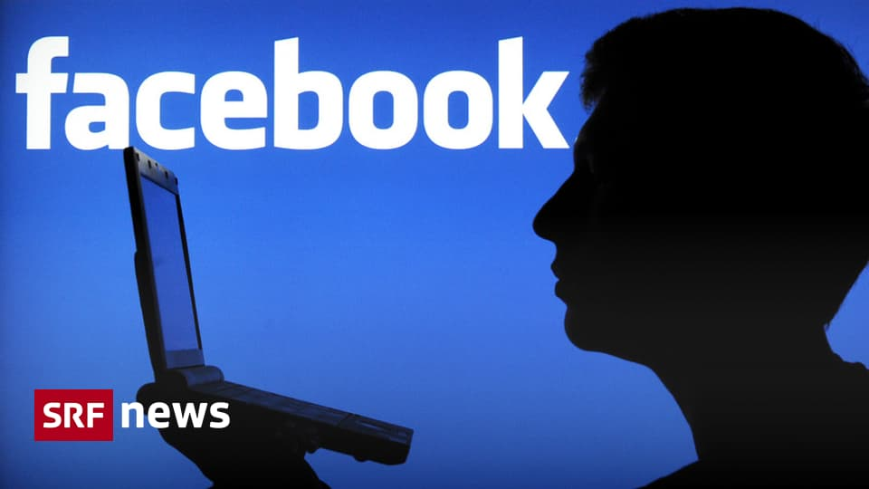 Datenklau Facebook