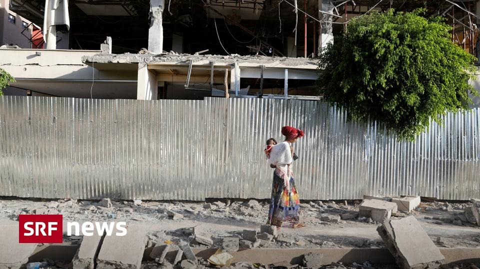Trauriger Rekord - Äthiopien steht erneut vor einer Hungerkatastrophe