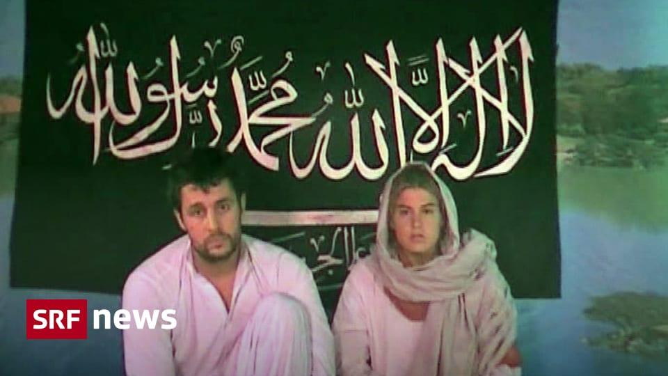 Entführte Schweizer - Lösegeld aus Bern für die Taliban war bereits unterwegs