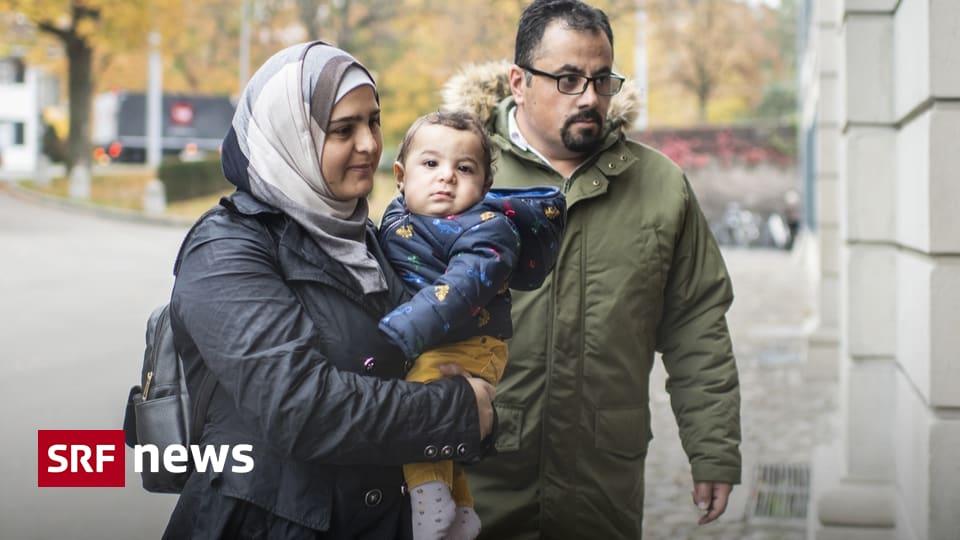 Fehlgeburt bei Rückschaffung - Syrerin erhält von der Schweiz keine Entschädigung