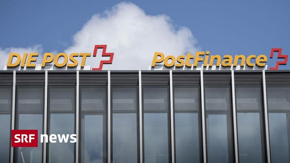 Hypotheken und Kredite - Postfinance braucht neue Perspektive