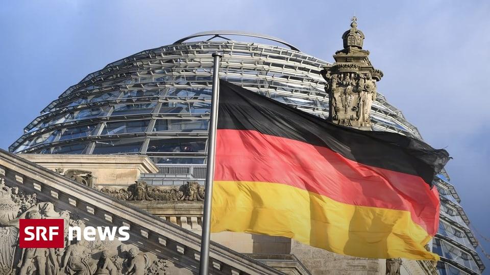 Klimadebatte im Bundestag - «Deutschland verfehlte bisher die Klimaziele von Paris»