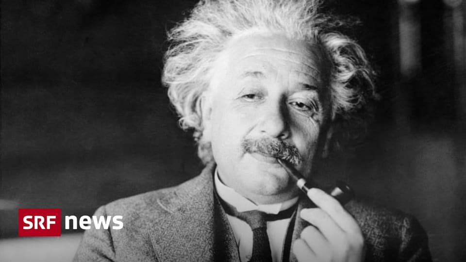 Physik-Nobelpreis - Das sind die bisherigen Schweizer Preisträger