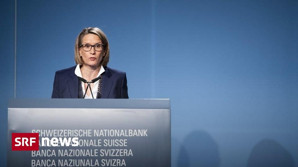 Geldanlagen der SNB - «Wie können Sie nur so verantwortungslos sein?»
