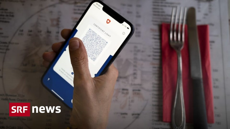 Das Neueste zur Coronakrise - Gastrosuisse fordert weitere Entschädigungen für Umsatzausfälle