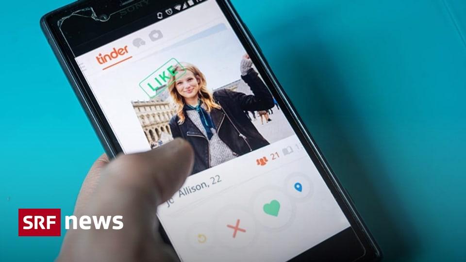 Keine Transparenz - Tinder lässt Mitglieder nach Konto