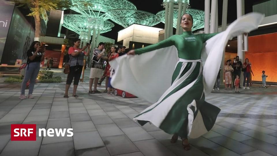 Erstmals Touristen-Visa – «Historischer Moment» für Saudi-Arabien