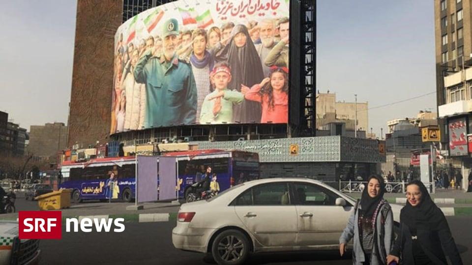 Parlamentswahlen in Iran - «Wir haben die Wahl zwischen schlechter und am schlechtesten»