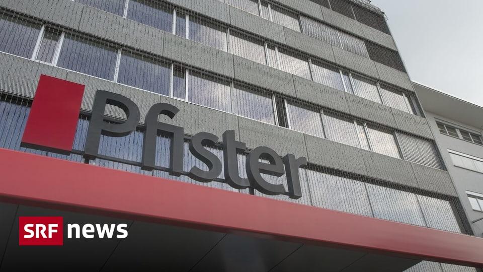 Verkauf nach Österreich - XXXLutz-Gruppe übernimmt Möbel Pfister