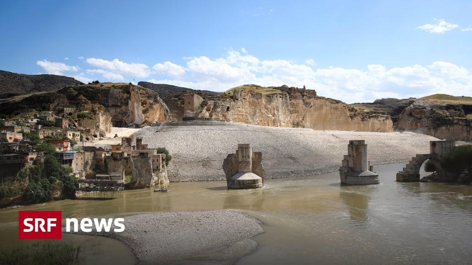 Türkisches Jahrhundertprojekt - Angst und Hoffnung rund um den Ilisu-Staudamm