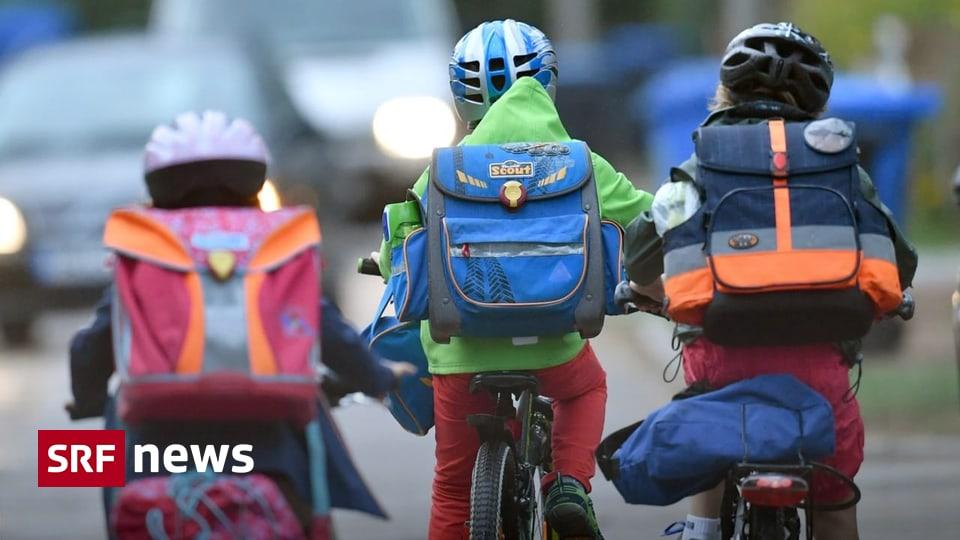 Corona-Massnahmen bei Kindern? - Darum wollen Kinderärzte die Schulen in Ruhe lassen