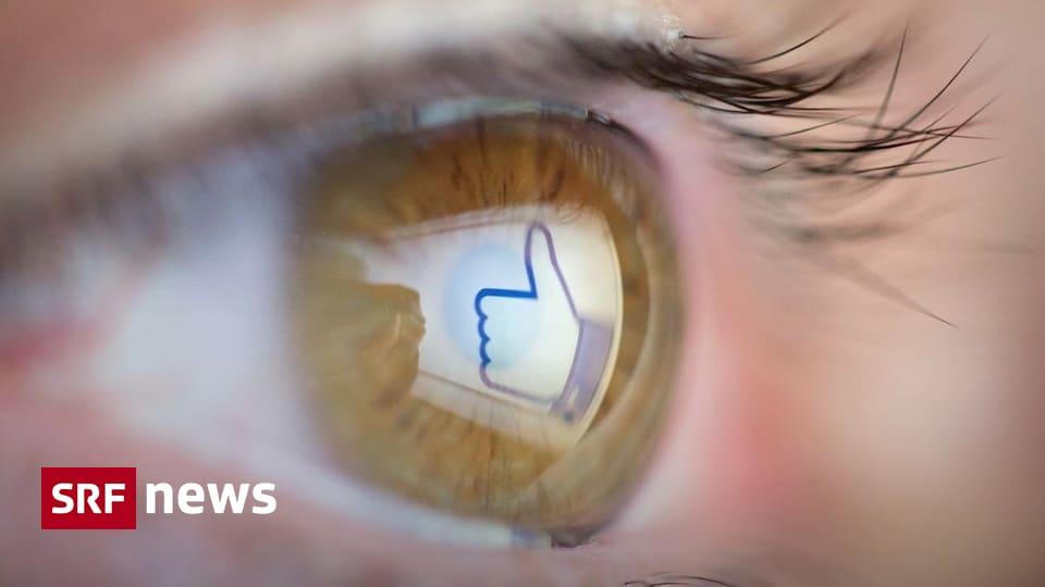 Liken und Teilen strafbar? - «Das Urteil ist auch auf andere soziale Medien übertragbar»