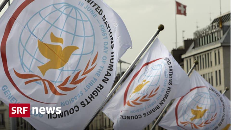 Venezuela im Menschenrechtsrat - «Eine moralische Stärkung der Autokratien»