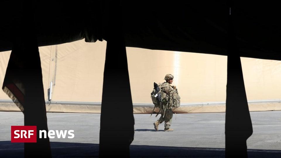 USA wollen Kampfeinsatz im Irak offiziell beenden
