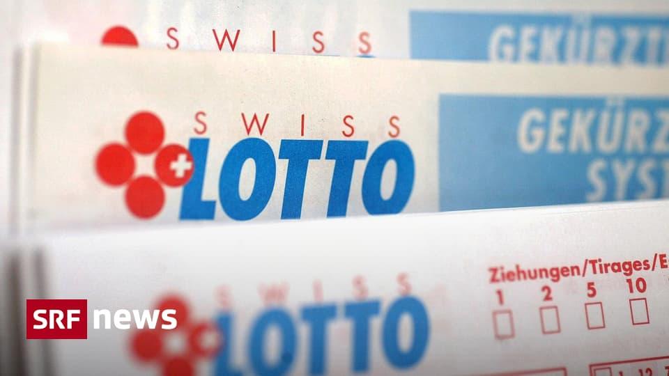 Lotto 32 Millionen