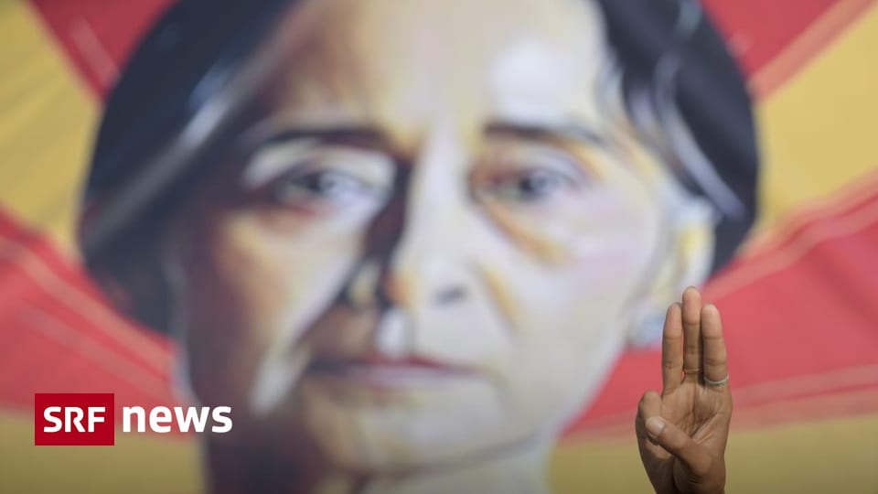 Militärdiktatur in Myanmar - Aung San Suu Kyi: Nur eine von vielen, die mundtot gemacht wurden