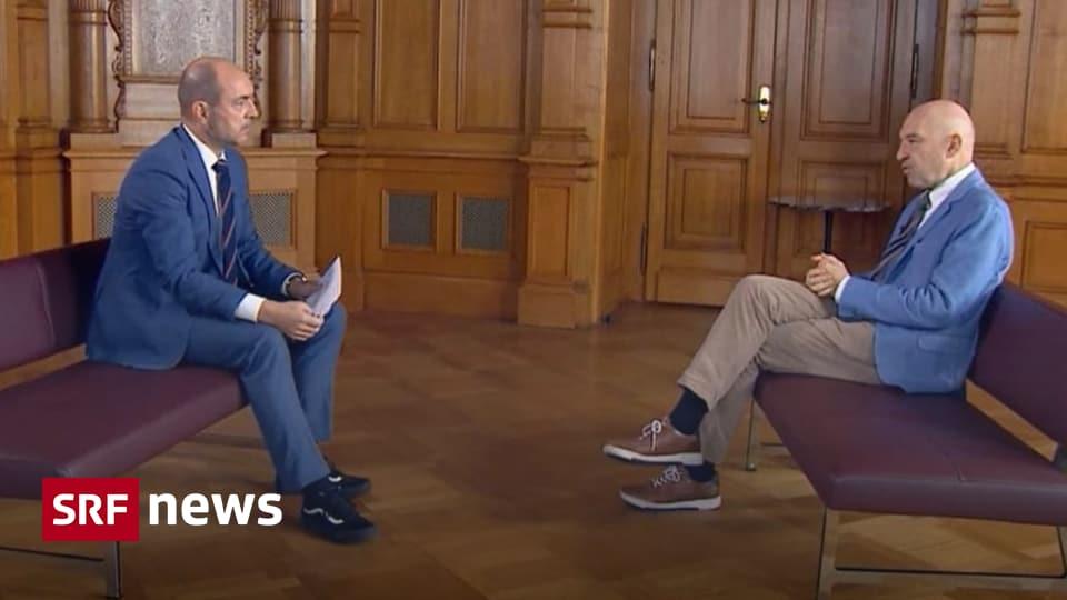 Daniel Jositsch im Interview - «Sehe nicht, was an DNA-Auswertung diskriminierend sein soll»