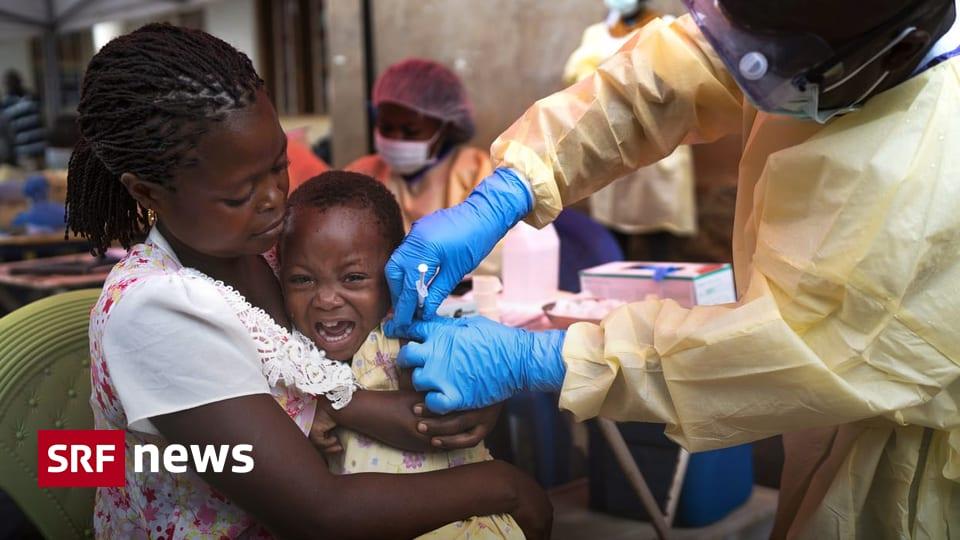 Fortschritte in der Forschung - Hoffnung im Kampf gegen Ebola wächst