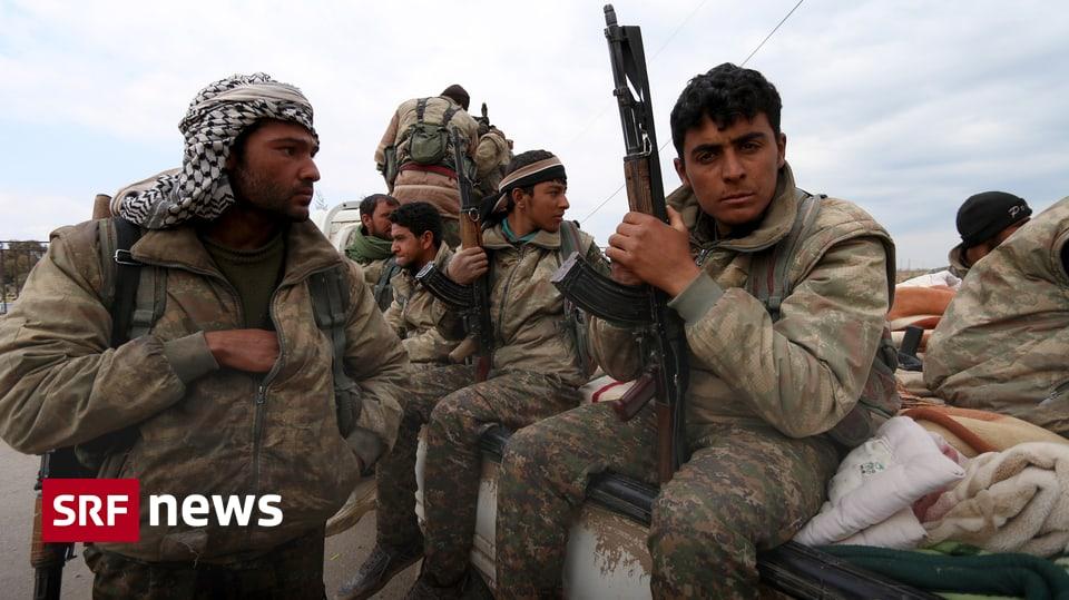 Usa Kurden
