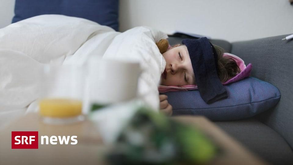Corona verdrängt alles - Grippe und Schnupfen könnten vor Corona schützen