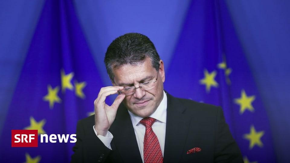 Fronten bleiben verhärtet - Der Frust in Brüssel sitzt weiterhin tief