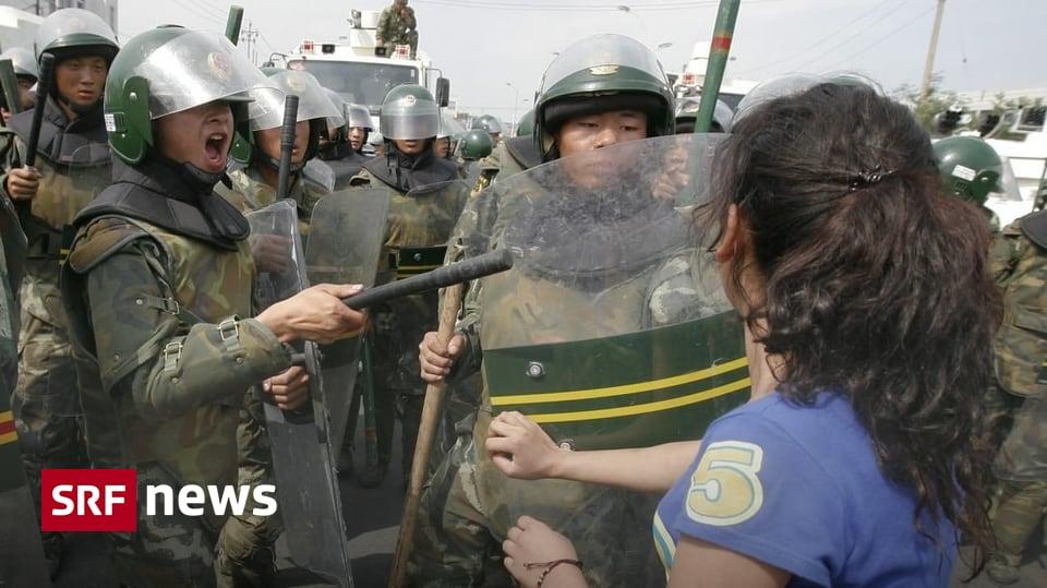 Gewaltige Rückschritte - Um die Menschenrechte steht es schlecht