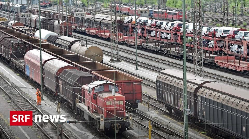 Bahnstreik Nrw