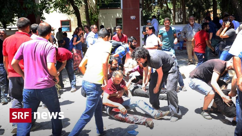 Türkei News Anschlag