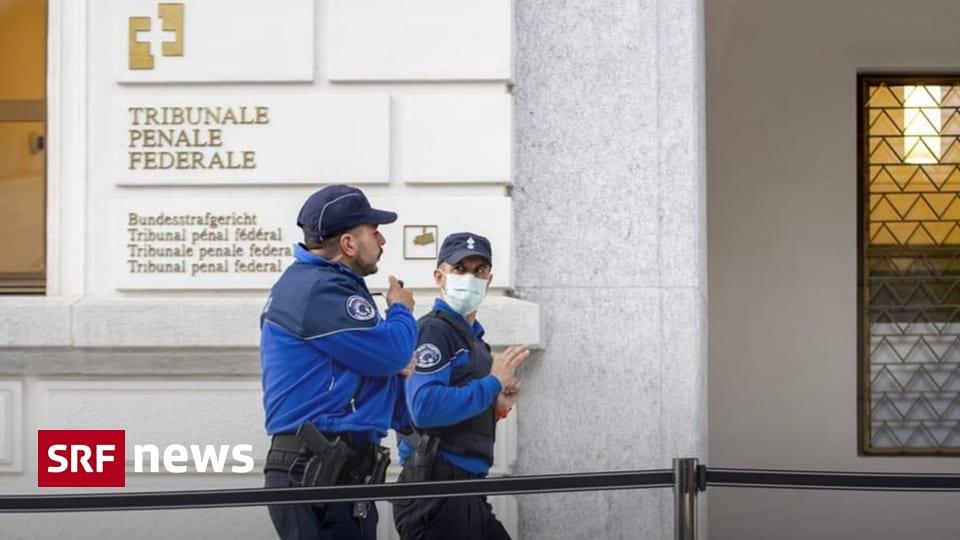 Schweizer Bestechungsaffäre - Korruption im Seco: Mitarbeiter zu 4.4 Jahren Haft verurteilt