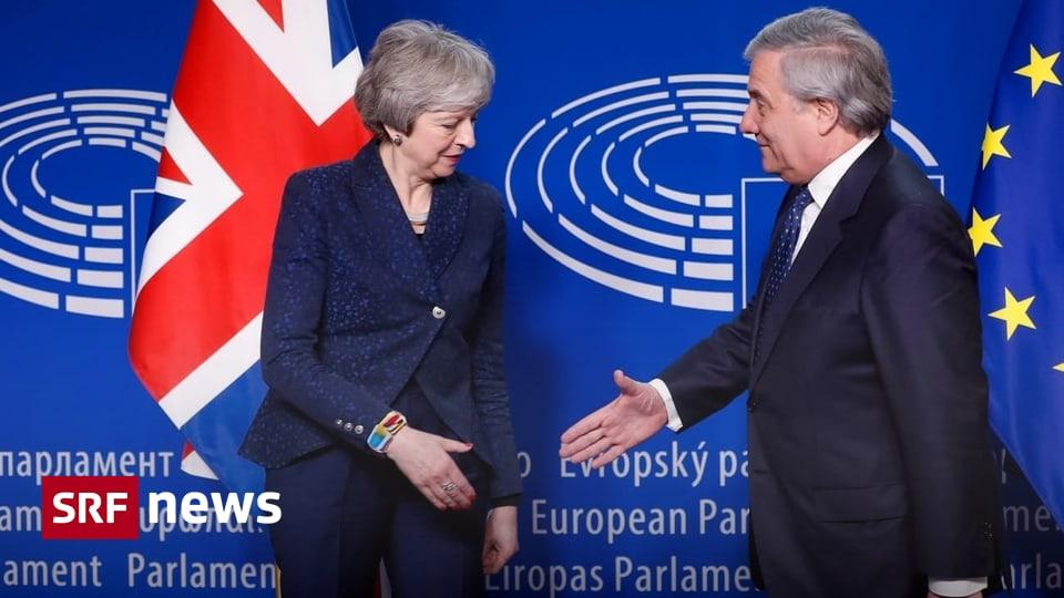 Gründe Gegen Brexit