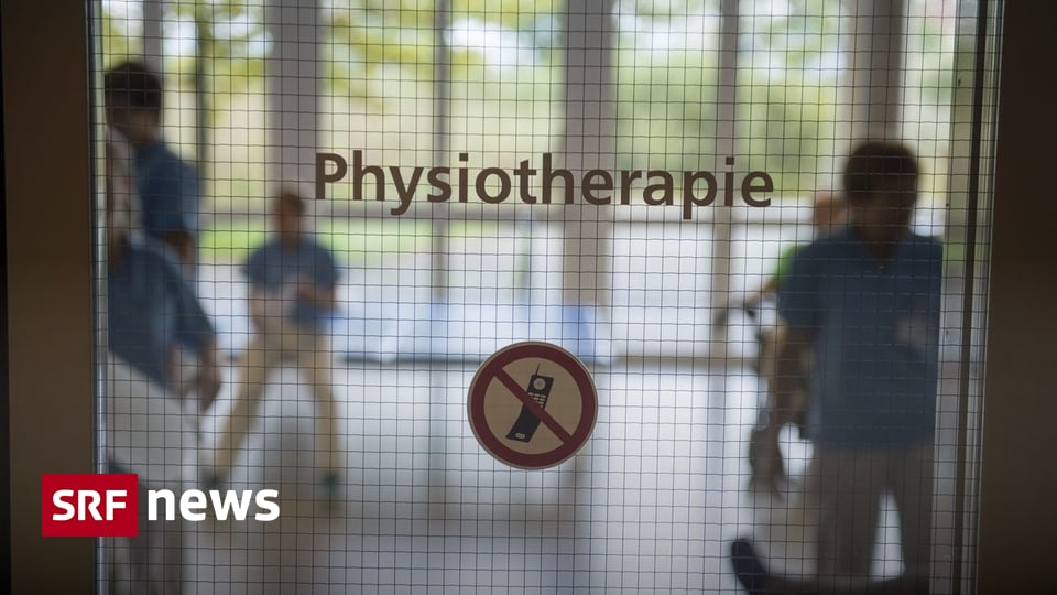 Ambulant vor Stationär» Treibt Physiotherapie die
