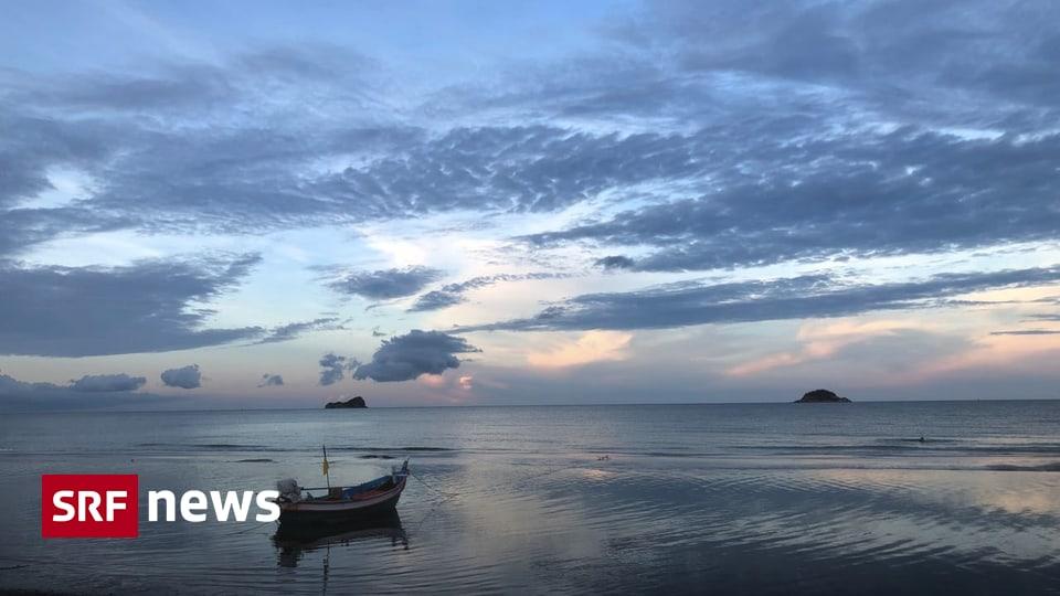 Schweizer Rentner in Thailand - Altern im tropischen Paradies