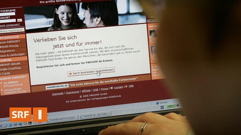 Zuverlässige online-dating für menschen über 40