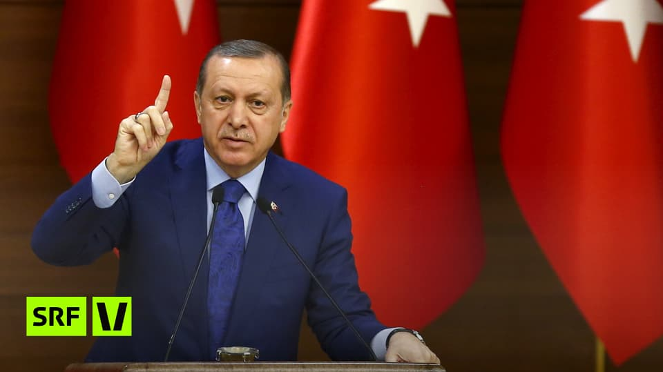 News Erdogan Aktuell