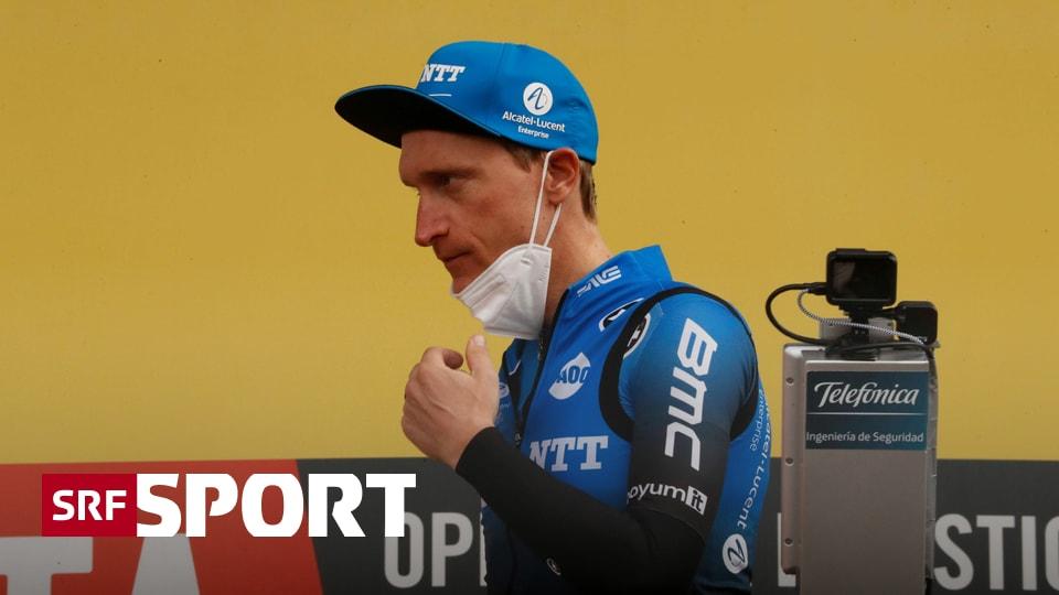 News aus dem Radsport - Gasparotto steigt vom Sattel