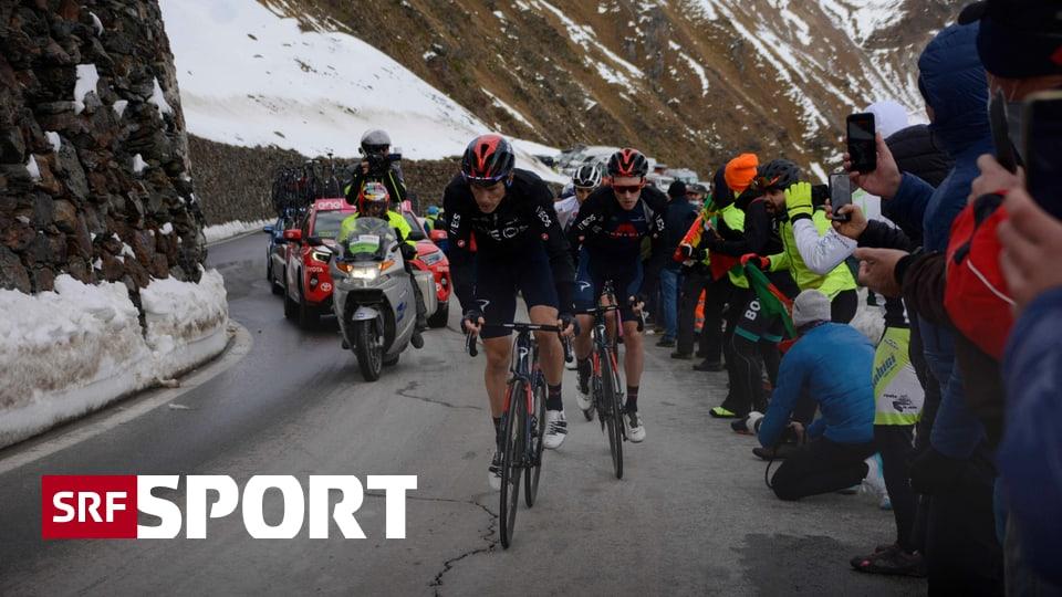 Nach Debakel an Tour de France - Die Auferstehung von Ineos – auch an der Vuelta?
