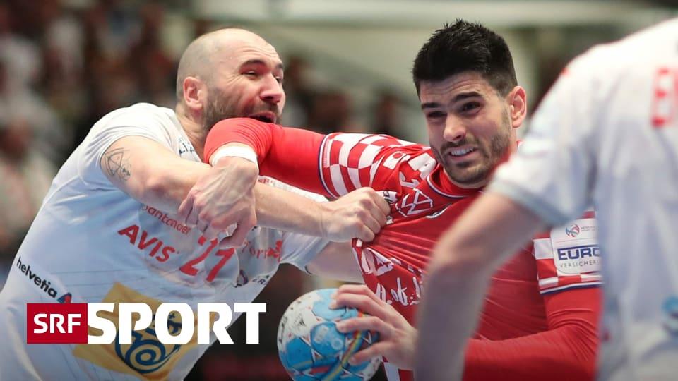 Handball Em Live Radio