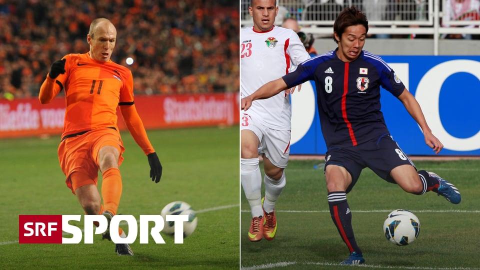 Wm Qualifikation Holland