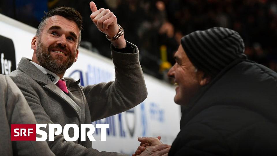 Langnau verpasst Playoffs - Freiburg jubelt doch noch – Bern wieder unter dem Strich