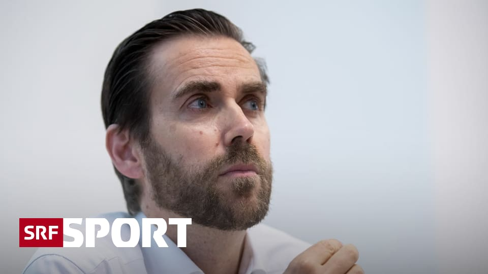 CEO der Swiss Football League - Schäfer: «Gehe davon aus, dass dieser Modus durchkommen wird»