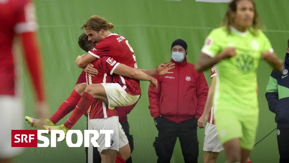 9. Spieltag in der Bundesliga - Freiburg verblüfft weiter – Hitz ersetzt Kobel