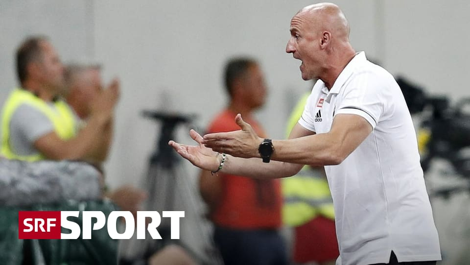 Nachfolger für Forte gefunden - Djuricin wird neuer GC-Trainer