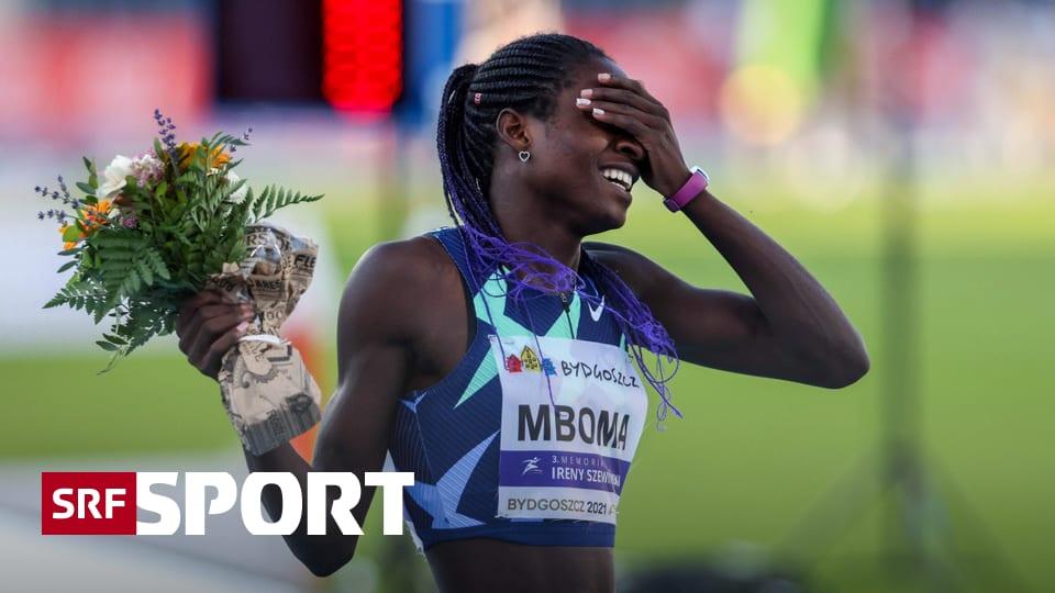 News aus der Leichtathletik - Zu hoher Testosteronspiegel