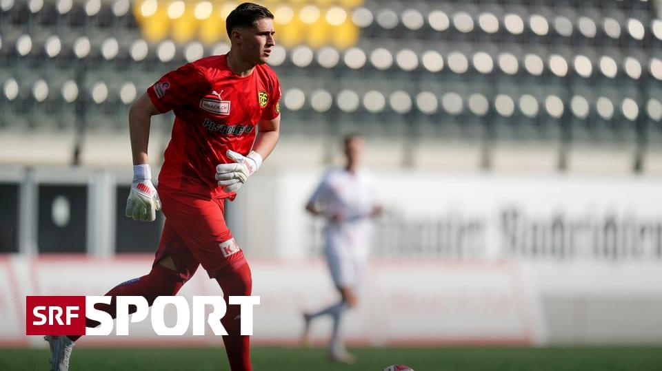 News aus der Super League - Lugano verstärkt sich auf der Goalieposition