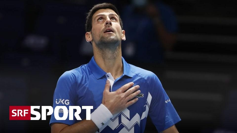 Tennis-Die-zahlreichen-Facetten-des-Novak-Djokovic