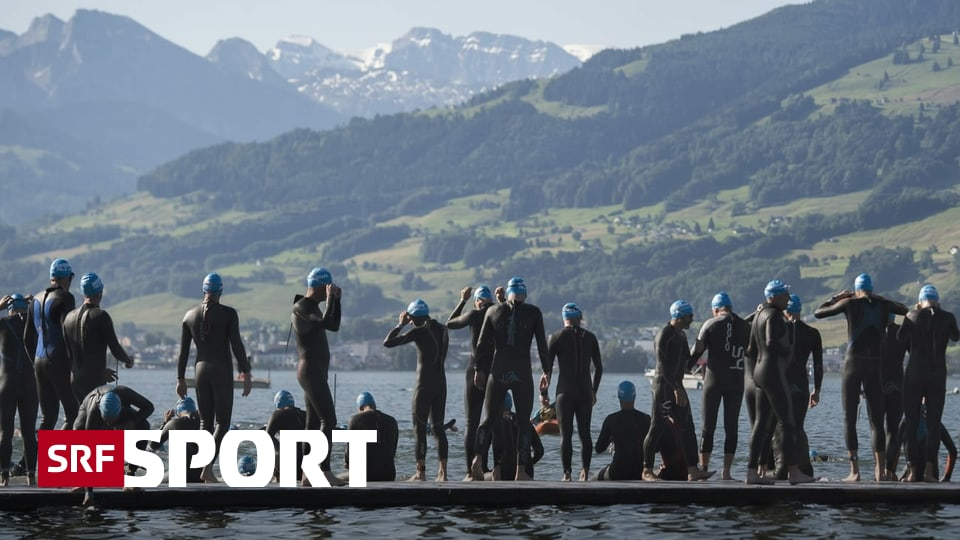 Weitere Sport-News des Tages - Kein Ironman in Rapperswil-Jona