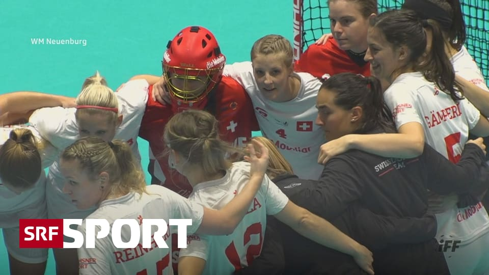 11:0-Sieg gegen Polen - Schweizerinnen holen überlegen den Gruppensieg