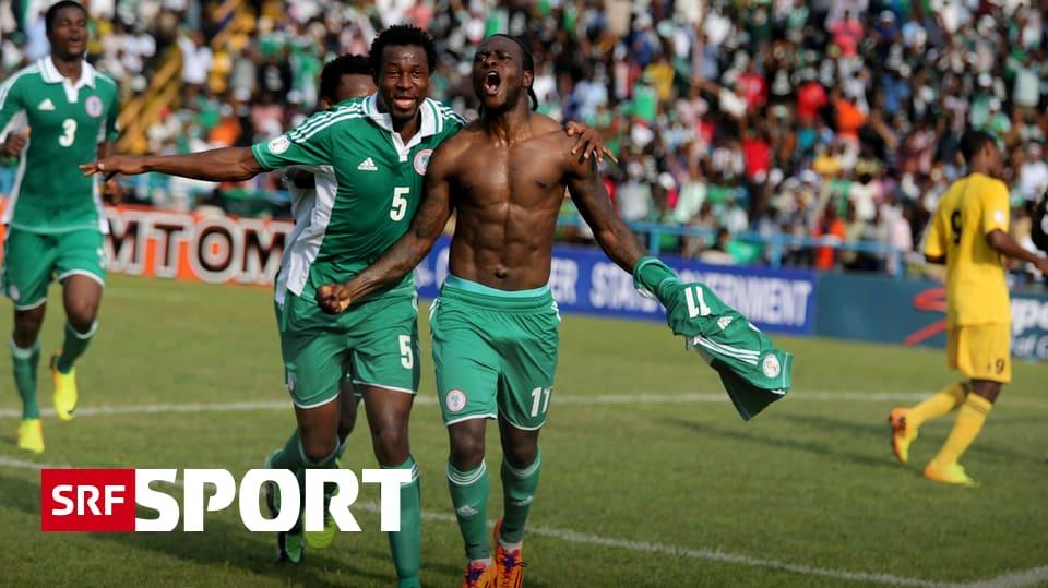 Nigeria Kader